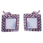 Target Fashion Earrings SIL