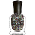 Deborah Lippmann Glitter Nail Color in Happy Birthday