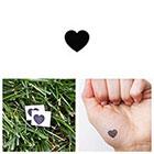 Tattify It's Simple - Temporary Tattoo (Set of 6)