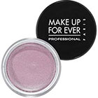 Make Up For Ever Aqua Cream in 18 Purple light lilac shimmer