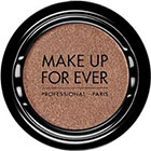 Make Up For Ever Artist Shadow Eyeshadow and powder blush in I538 Pearly Gray Beige (Iridescent) eye