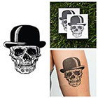 Tattify Bowl Cut - Temporary Tattoo (Set of 2)