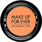 Make Up For Ever Artist Shadow Eyeshadow and powder blush in M720 Apricot (Matte) powder blush