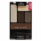 Wet n Wild Color Icon Eyeshadow Palette in The Naked Truth