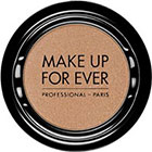 Make Up For Ever Artist Shadow Eyeshadow and powder blush in S522 Pinky Nude (Satin) eyeshadow