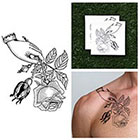 Tattify For You - Temporary Tattoo (Set of 2)