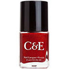 Crabtree & Evelyn Nail Lacquer in Tomato