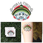 Tattify Star Wars - Cantina Alien - Temporary Tattoo (Set of 2)