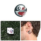 Tattify Star Wars - Deathstar - Temporary Tattoo (Set of 2)