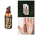 Tattify Warpaint - Temporary Tattoo (Set of 2)