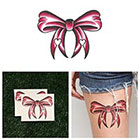 Tattify Prim and Proper - Temporary Tattoo (Set of 2)