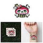 Tattify Deathcake - Temporary Tattoo (Set of 2)