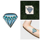 Tattify Icee - Temporary Tattoo (Set of 2)