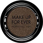 Make Up For Ever Artist Shadow Eyeshadow and powder blush in I628 Reptile (Iridescent) eyeshadow