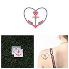 Tattify The Ropes - Temporary Tattoo (Set of 2)