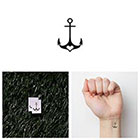 Tattify Maritime - Temporary Tattoo (Set of 6)