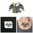 Tattify Americaw - Temporary Tattoo (Set of 2)