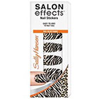 Sally Hansen Salon Effects Nail Stickers 18.0ea in Faux Real
