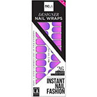 NCLA Nail Wraps in Pink Lady