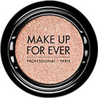 Make Up For Ever Artist Shadow Eyeshadow and powder blush in D716 Crystalline Papaya (Diamond) eyesh