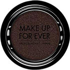 Make Up For Ever Artist Shadow Eyeshadow and powder blush in S622 Black Brown (Satin) eyeshadow