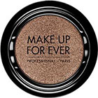 Make Up For Ever Artist Shadow Eyeshadow and powder blush in D562 Taupe Platinum (Diamond) eyeshadow