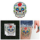Tattify Jawbreaker - Temporary Tattoo (Set of 2)