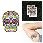 Tattify Fiesta - Temporary Tattoo (Set of 2)