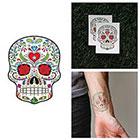 Tattify Ring Around - Temporary Tattoo (Set of 2)