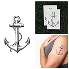 Tattify Submerged - Temporary Tattoo (Set of 2)
