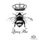 Wickedly Lovely Queen Bee Wickedly Lovely Skin Art Temporary Tattoo