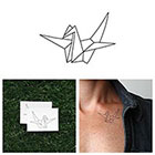 Tattify Wishful Thinking - Temporary Tattoo (Set of 2)