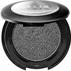 Stila Jewel Eye Shadow in Black Diamond black with silver pearl