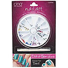 Cina Nail Creations Dial-A-Gem Kit