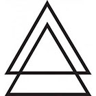 WildLifeDream Double Triangle - Temporary tattoo