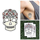 Tattify Money on my Mind - Temporary Tattoo (Set of 2)