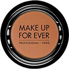 Make Up For Ever Artist Shadow Eyeshadow and powder blush in M646 Latte (Matte) eyeshadow