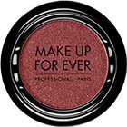 Make Up For Ever Artist Shadow Eyeshadow and powder blush in I824 Ocher Pink (Iridescent) eyeshadow