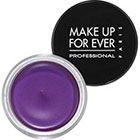 Make Up For Ever Aqua Cream in 26 Purple violet sheen