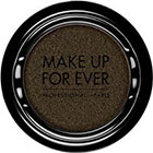Make Up For Ever Artist Shadow Eyeshadow and powder blush in I328 Bronze (Iridescent) eyeshadow