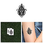 Tattify Serenity - Temporary Tattoo (Set of 2)