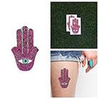 Tattify Ruse - Temporary Tattoo (Set of 2)