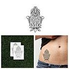 Tattify Solace - Temporary Tattoo (Set of 2)