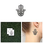 Tattify Cover Up - Temporary Tattoo (Set of 2)