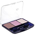 Cover Girl Eye Enhancers 3-Kit Shadows in Dance Party