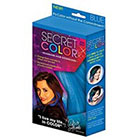 Target As Seen on TV Secret Color Headband Hair Extensions - Blue