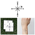 Tattify Guidance - Temporary Tattoo (Set of 2)