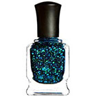 Deborah Lippmann Glitter Nail Color in Across The Universe