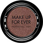 Make Up For Ever Artist Shadow Eyeshadow and powder blush in I550 Olive Gray (Iridescent) eyeshadow