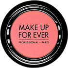 Make Up For Ever Artist Shadow Eyeshadow and powder blush in M856 Fresh Pink (Matte) eyeshadow